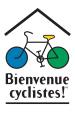 Logo Bienvenue Cyclistes