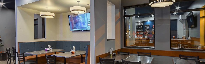 Bar Le Chav | Restaurant Motel Le Chavigny