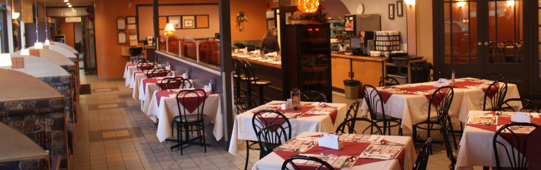 Restaurant | Restaurant Motel Le Chavigny